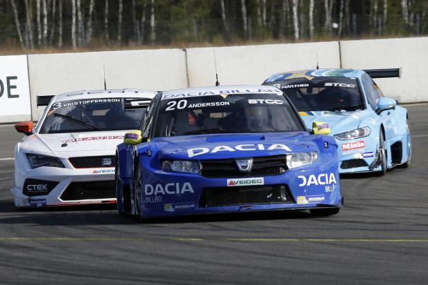 Dacia Dealer Team 03