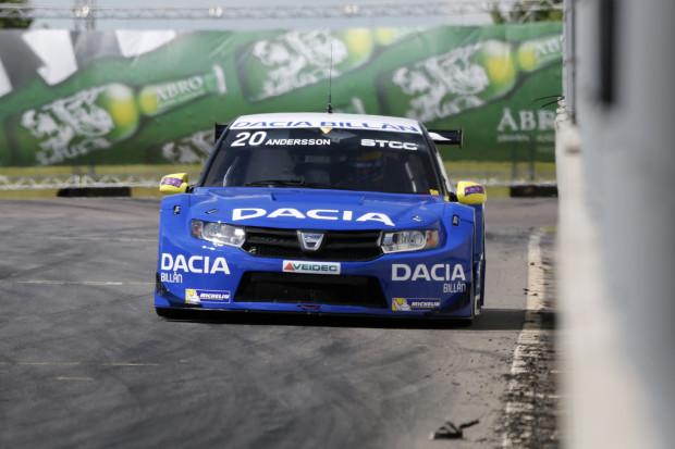 Dacia Dealer Team 02
